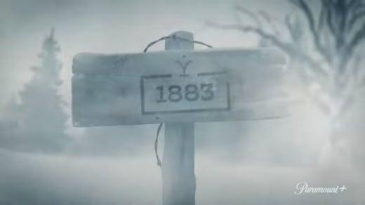 Y: 1883 Teaser - Yellowstone