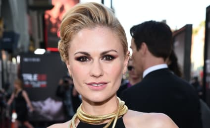 Anna Paquin Joins The Affair Season 5!