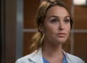 Grey's Anatomy Season 14 Episode 9 Review: 1-800-799-7233