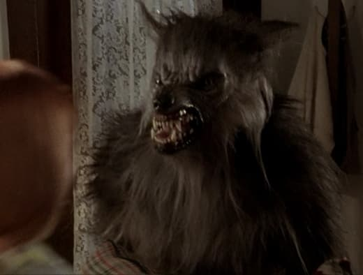 The Werewolf - Buffy the Vampire Slayer Season 2 Episode 15