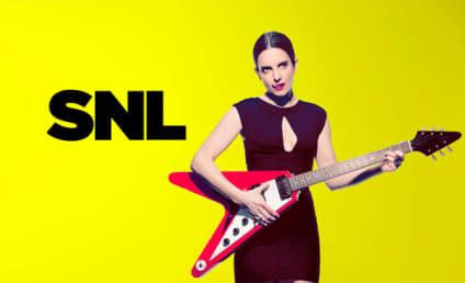 Tina Fey to Host Season Premiere of Saturday Night Live