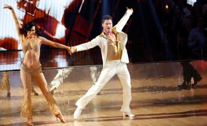 Dancing With the Stars Photo Recap: Latin Night