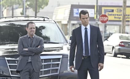 Battle Creek Season 1 Episode 1 Review: Pilot