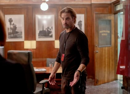 Watch Colony Season 1 Episode 2 Online