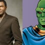 Martian Manhunter's Father Is Coming To The Show - Supergirl