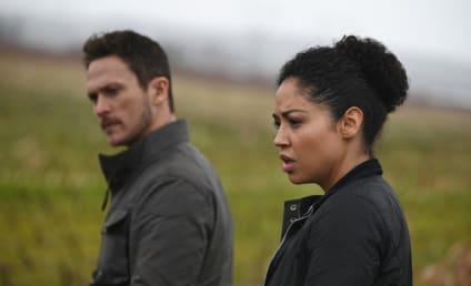 Debris: NBC Schedules Sci-Fi Drama as Creator Draws Parallels To Fringe