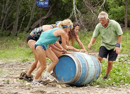 Watch Survivor Season 21 Episode 3 Online