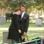Booth Comforts Brennan - Bones Season 12 Episode 8