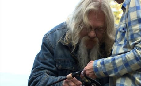 The Brown Patriarch - Alaskan Bush People