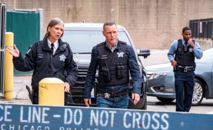 Watch Chicago PD Online: Season 6 Episode 7