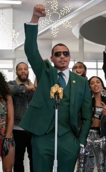Empire Season 5 Episode 10 Review: My Fault Is Past - TV Fanatic