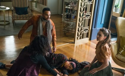 The Magicians Season 5 Episode 10 Review: Purgatory