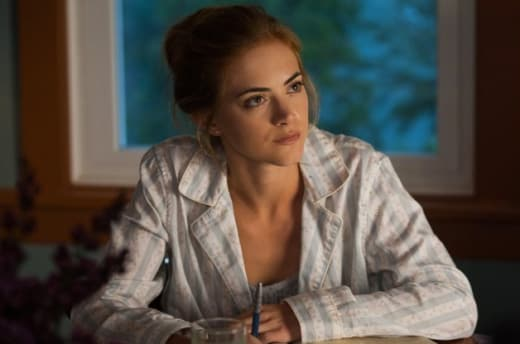 Emily Wickersham Pic