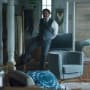 Dancing Beast - The Magicians Season 2 Episode 2