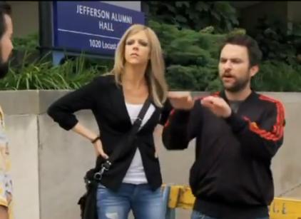 Watch It's Always Sunny in Philadelphia Season 7 Episode 10 Online