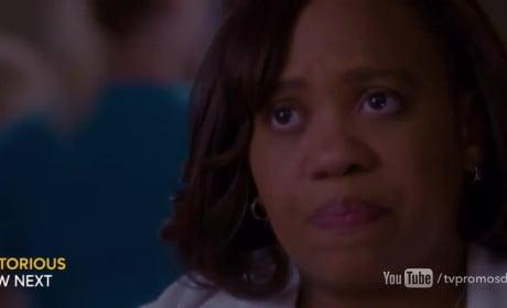 Grey's Anatomy Season 13 Episode 6 Preview: Roar