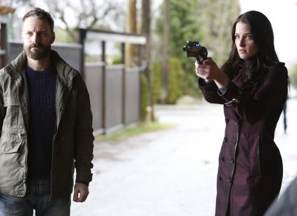 Watch Continuum Season 3 Episode 11 Online