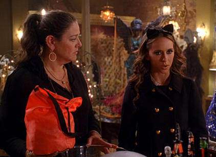Watch The Ghost Whisperer Season 5 Episode 6 Online