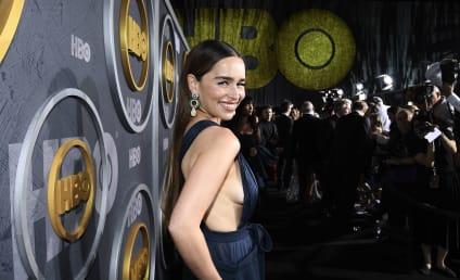 Emilia Clarke Joins Marvel's Secret Invasion Series at Disney+