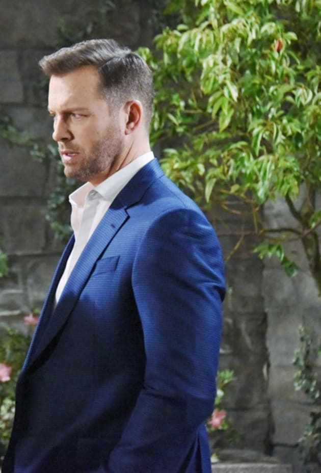 (TALL) Brady's Temptation - Days of Our Lives