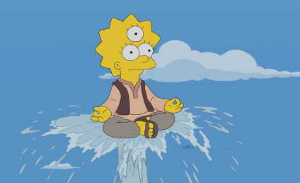 Watch The Simpsons Online: Season 30 Episode 3