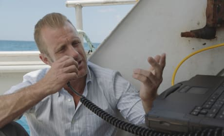 Time to Vent - Hawaii Five-0 Season 9 Episode 3