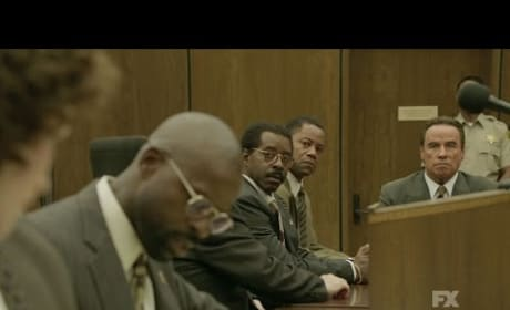 American Crime Story: People vs OJ Simpson Official Trailer - Will You Watch?