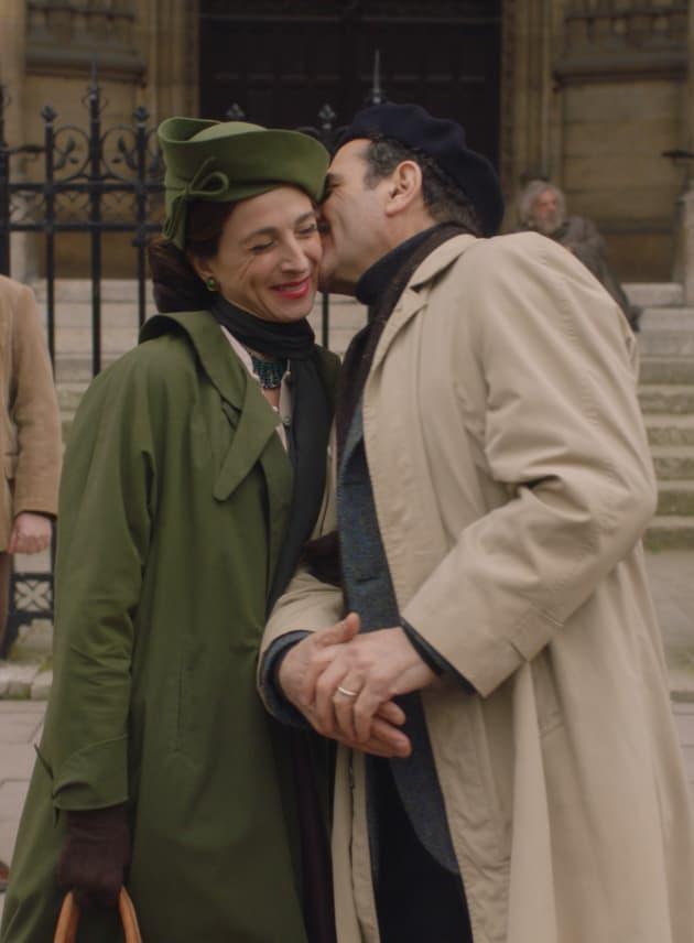 Rekindle the Love - The Marvelous Mrs. Maisel