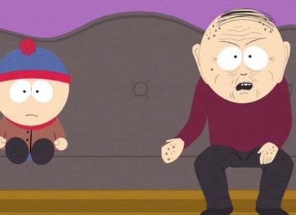 Watch South Park Season 18 Episode 6 Online