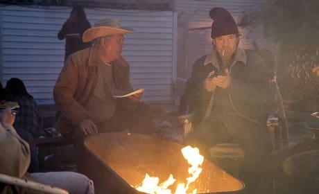 These Long Winter Nights - Shameless Season 6 Episode 4
