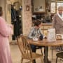 Beverly - Roseanne Season 10 Episode 6