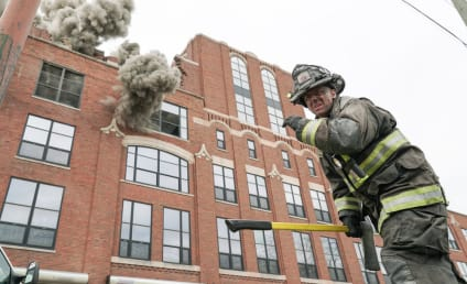 Chicago Fire Season 4 Episode 22 Review: Where the Collapse Started