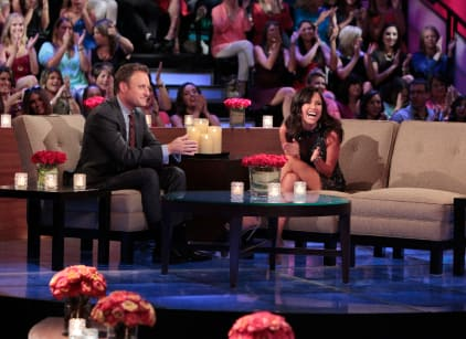 Watch The Bachelorette Season 11 Episode 11 Online