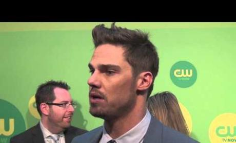 Jay Ryan Teases Beauty and the Beast Season 2