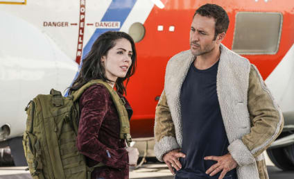 Hawaii Five-0 Season 9 Episode 11 Review: Hala i ke ala o'i'ole mai (Gone on the Road from which There Is No Returning)