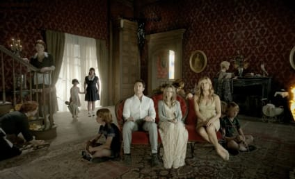 American Horror Story Brings Back Original Star for Season 10