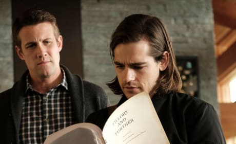 Fillory and Further - The Magicians Season 2 Episode 12