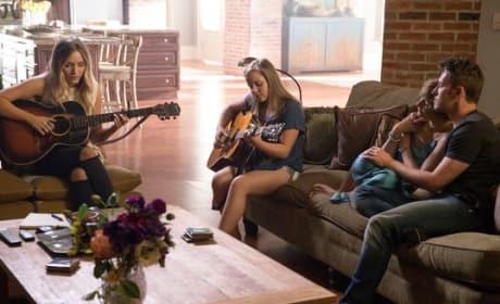 Making Music - Nashville Season 5 Episode 1
