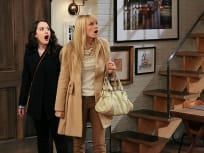 2 Broke Girls Season 3 Episode 18