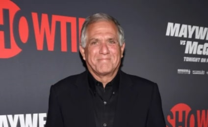 Les Moonves: CBS CEO Fired Following Multiple Sexual Assault Allegations