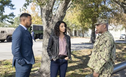 Watch NCIS: New Orleans Online: Season 7 Episode 8