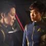 Debating the Odds - Star Trek: Discovery Season 1 Episode 2