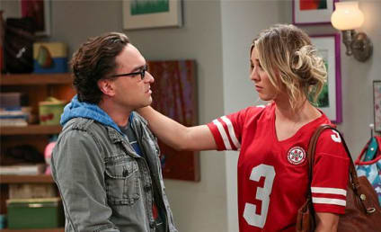 TV Ratings Report: The REALLY Big Bang Theory