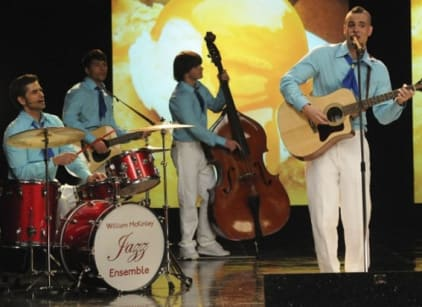 Watch Glee Season 2 Episode 15 Online