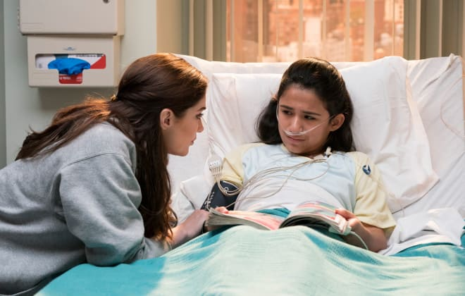 New Amsterdam Season 1 Episode 7 Review: Domino Effect