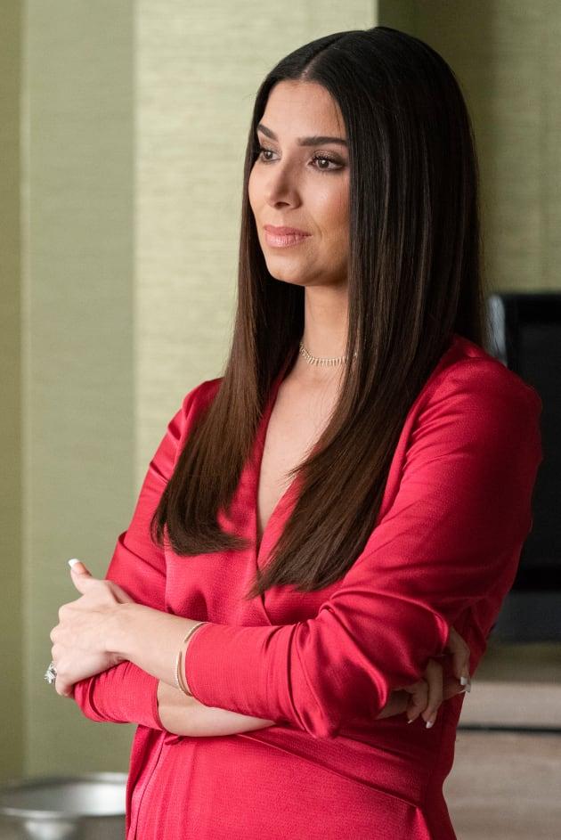 No More Mrs. Nice Guy - Grand Hotel Season 1 Episode 10