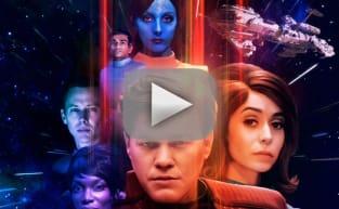 Black Mirror Season 4 Trailer Confirms New Stories, Premiere Date