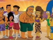 The Simpsons Season 22 Episode 19
