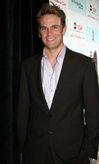 Photo of John Brotherton