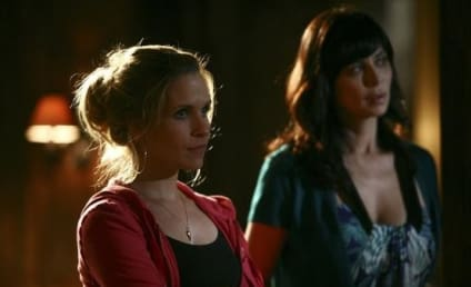 Army Wives Spoilers: Some Lighter Moments